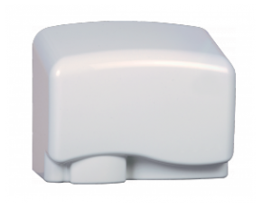 1.25kW Automatic Hand Dryer with Aluminium Cover