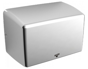 1.0kW Stainless Steel Automatic Eco Fast Hand Dryer