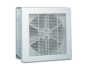 230mm Commercial Fan with Fixed Grille