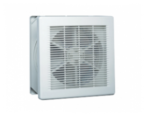 300mm Commercial Fan with Fixed Grille