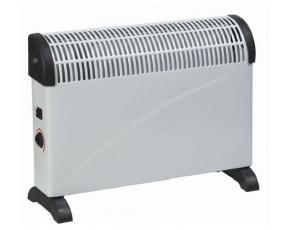 Convector Heater 2.0kW with Timer